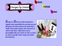 [ Designs by Denise ]
